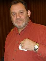 Чавдар Гусев